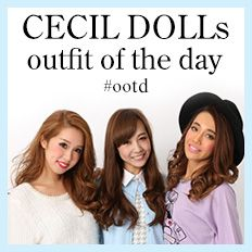 CECIL DOLLs SNAP