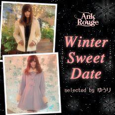 Winter Sweet Date