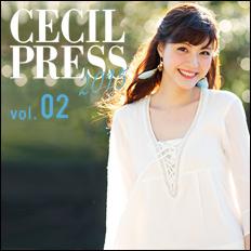 CECIL PRESS vol.2