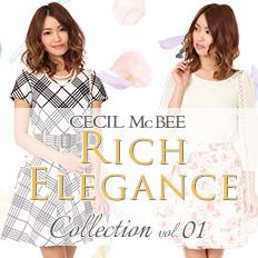 RICH ELEGANCE Collection vol.01