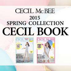 �yCECIL McBEE�z CECIL BOOK