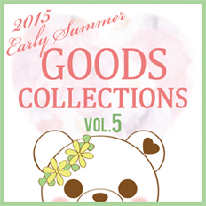 �yCECIL�@McBEE�z GOODS COLLECTION VOL.5