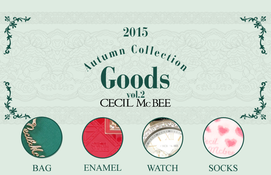 Autumn Goods Collection Vol.2