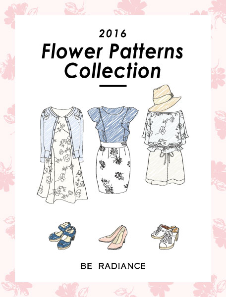 Flower Item Collection