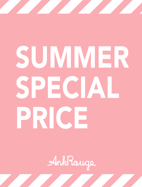 SUMMER SPECIAL PRICE