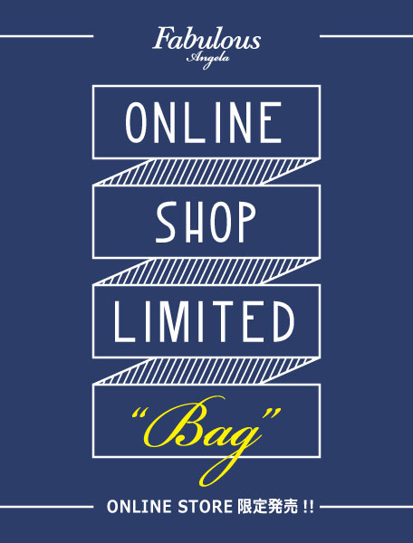 WEB STORE LIMITED BAG