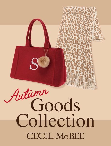 2016 AUTUMN GOODS COLLECTION 3