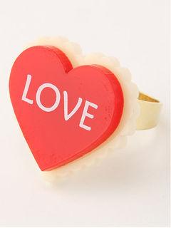 LOVE�n�[�g�����O