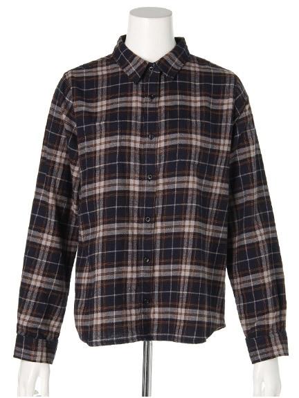 商品画像:ネルチェックシャツネルチェックシャツ(AF)3311571540081