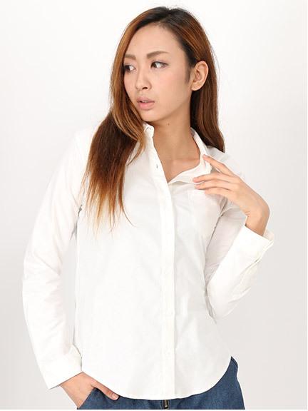 商品画像:レギュラーカラーシャツレギュラーカラーシャツ(ホワイトM)3410604540101