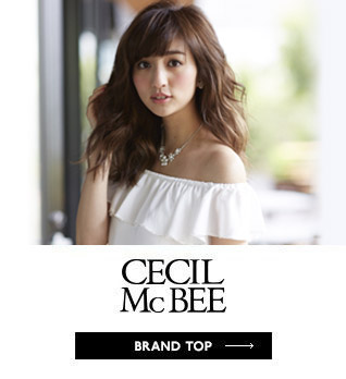 CECIL Mc BEE