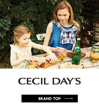 CECIL DAY'S